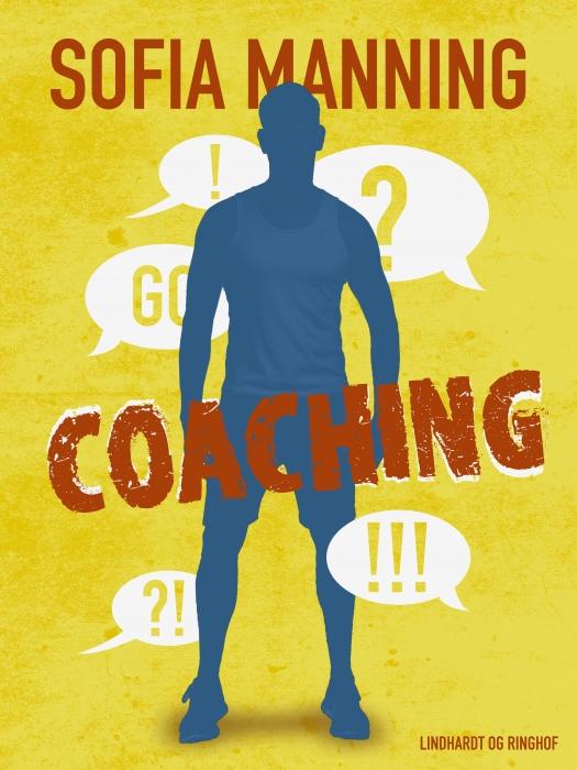 sofia manning – Coaching (lydbog) fra bogreolen.dk
