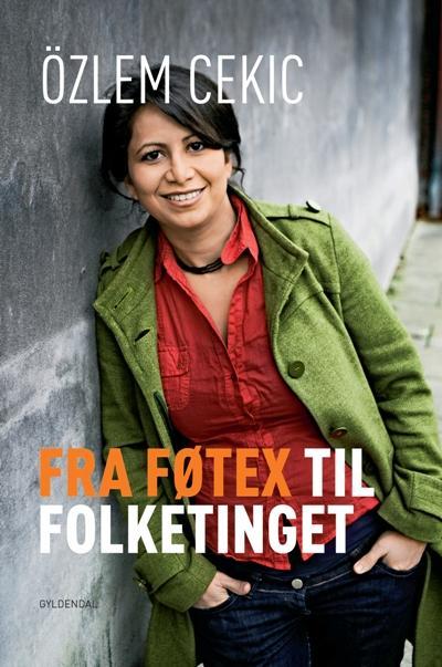 Image of Fra Føtex til Folketinget (Lydbog)