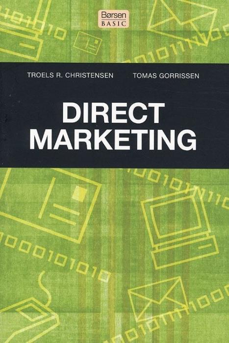 troels r. christensen Direct marketing (e-bog) på bogreolen.dk