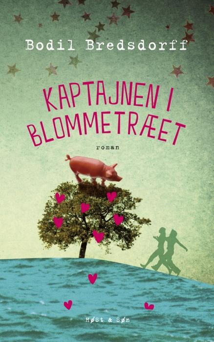 Kaptajnen i blommetræet (e-bog) fra bodil bredsdorff fra bogreolen.dk