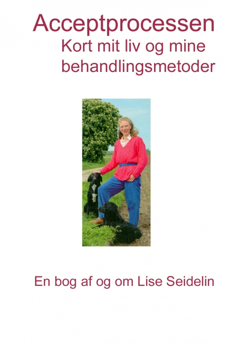 lise seidelin – biographies
