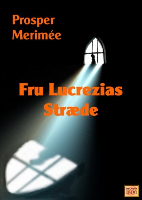 Image of   Fru Lucrezias stræde (E-bog)