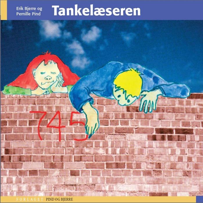 pernille pind Tankelæseren (e-bog) fra bogreolen.dk