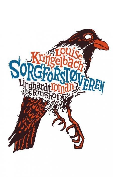 louise kringelbach Sorgforstøveren (e-bog) på bogreolen.dk