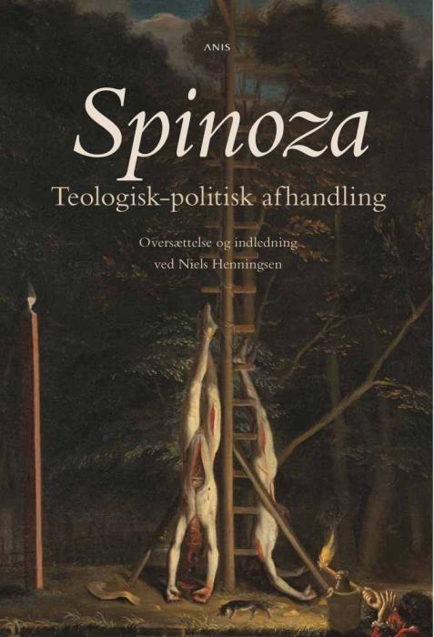 baruch spinoza Teologisk-politisk afhandling (e-bog) på bogreolen.dk