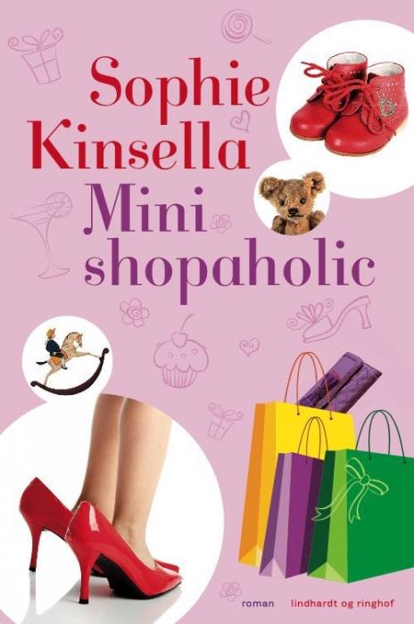 Mini shopaholic (E-bog)