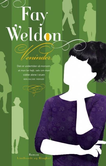 fay weldon Veninder (e-bog) fra bogreolen.dk