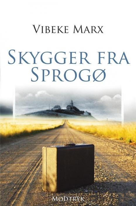 Skygger fra sprogø (lydbog) fra vibeke marx på bogreolen.dk