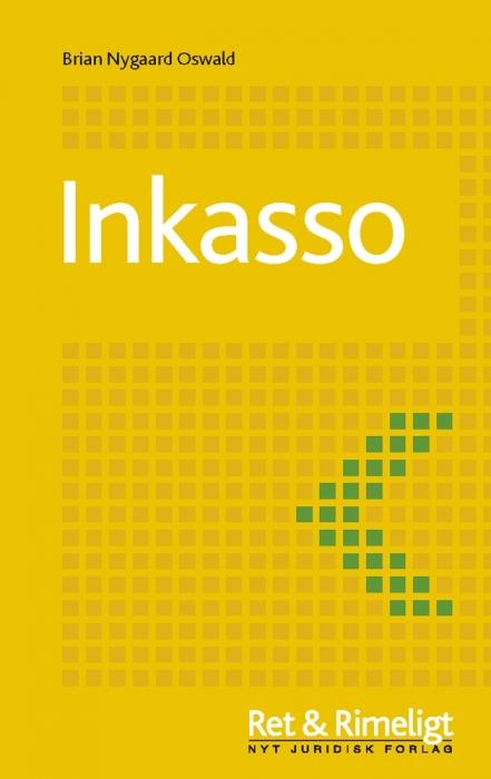Inkasso (E-bog)