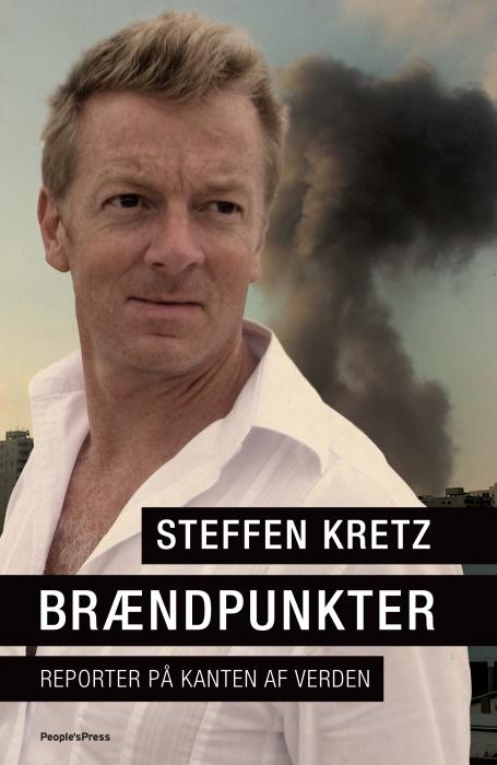 Brændpunkter (e-bog) fra steffen kretz fra bogreolen.dk