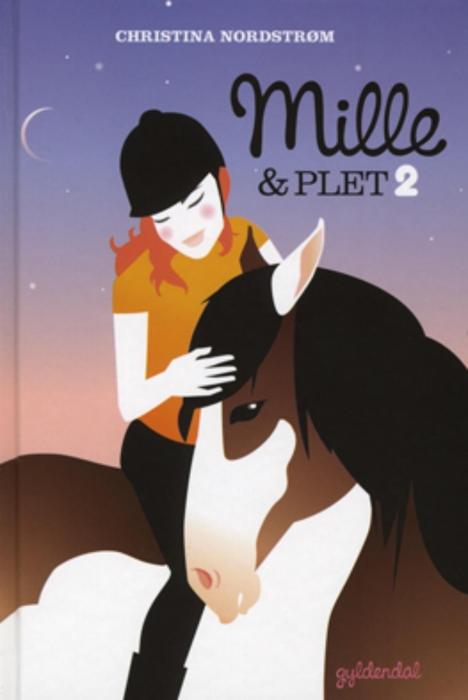 christina nordstrøm Mille 2 - mille og plet (e-bog) fra bogreolen.dk
