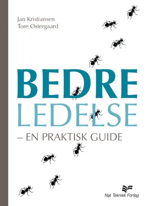 jan kristiansen Bedre ledelse (e-bog) på bogreolen.dk