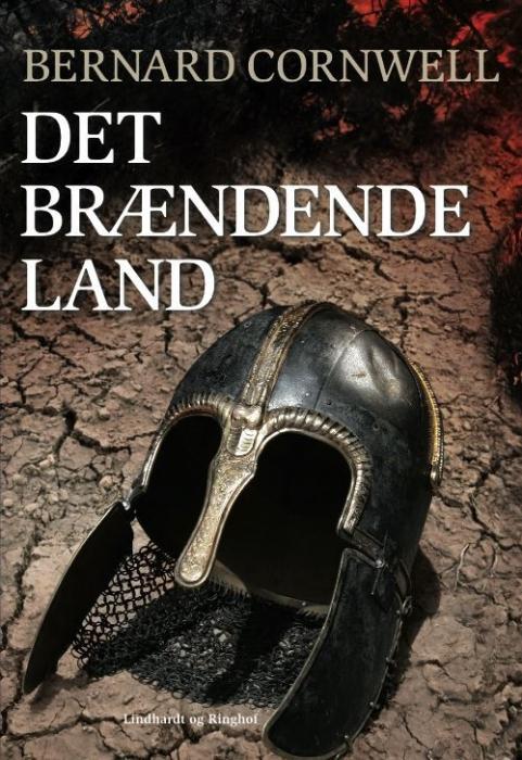 Det brændende land (e-bog) fra bernard cornwell på bogreolen.dk