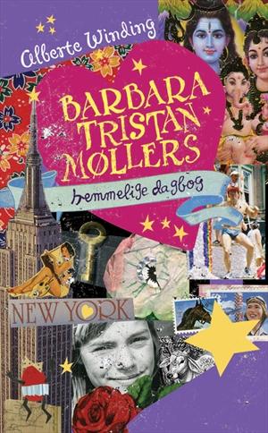 Image of Barbara Tristan Møllers hemmelige dagbog (E-bog)