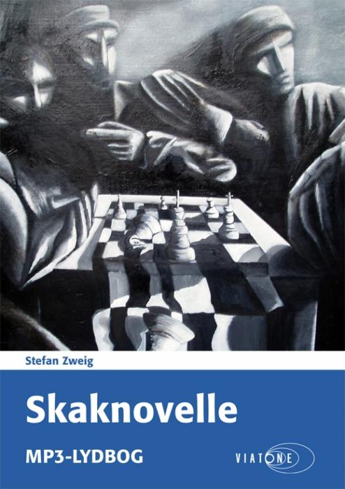 stefan zweig Skaknovelle (lydbog) på bogreolen.dk