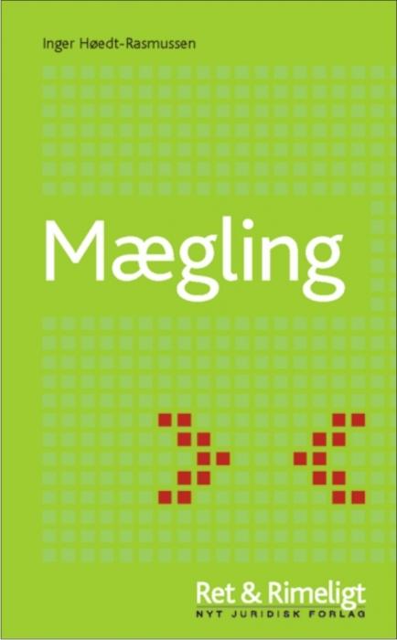 inger høedt-rasmussen Mægling (e-bog) på bogreolen.dk