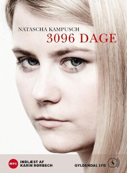 natascha kampusch – 3096 dage (lydbog) på bogreolen.dk
