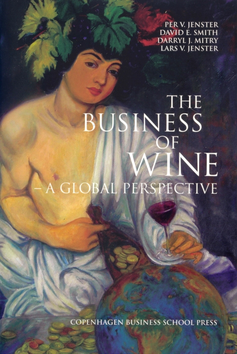 per v. jenster – The business of wine (e-bog) på bogreolen.dk