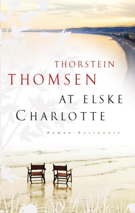 Image of   At elske Charlotte (E-bog)