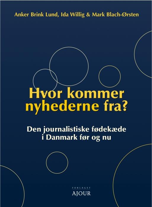 Image of Hvor kommer nyhederne fra? (E-bog)