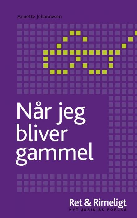 Image of Når jeg bliver gammel (E-bog)