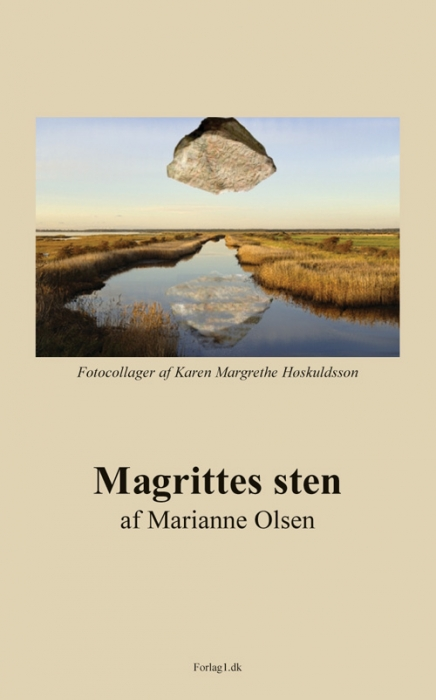 marianne olsen Magrittes sten (e-bog) fra bogreolen.dk