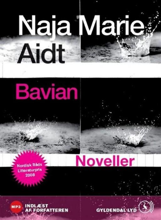 naja marie aidt – Bavian (lydbog) fra bogreolen.dk