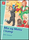 jørn jensen – Mia og mette i kamp (e-bog) fra bogreolen.dk