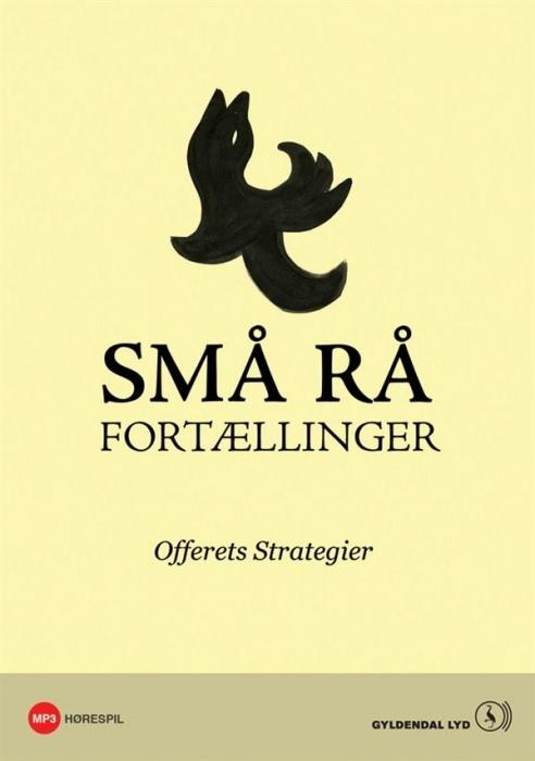 jens arentzen – Offerets strategier (lydbog) fra tales.dk