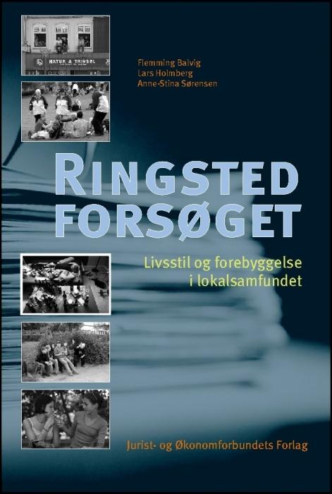 Ringstedforsøget (e-bog) fra flemming balvig på bogreolen.dk