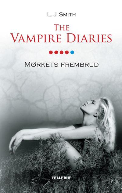The vampire diaries #5: mørkets frembrud (lydbog) fra l. j. smith fra bogreolen.dk
