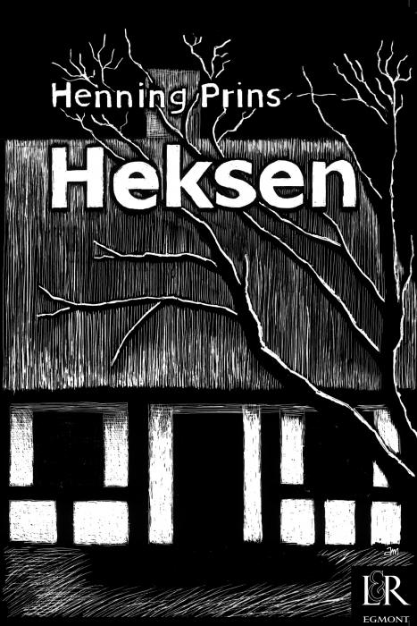 Heksen (e-bog) fra henning prins fra bogreolen.dk