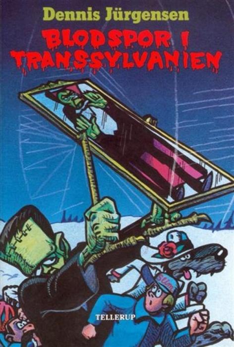 dennis jürgensen – Blodspor i transsylvanien (lydbog) fra bogreolen.dk