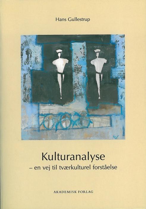 hans gullestrup Kulturanalyse (e-bog) fra bogreolen.dk