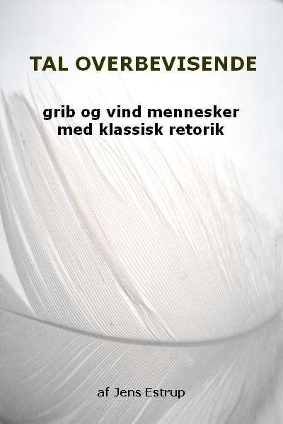 jens estrup Tal overbevisende (e-bog) fra bogreolen.dk