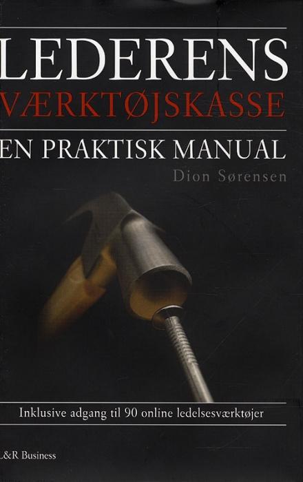 dion sørensen Lederens værktøjskasse (e-bog) fra bogreolen.dk