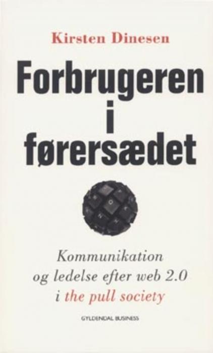 Forbrugeren i førersædet (e-bog) fra kirsten dinesen på bogreolen.dk