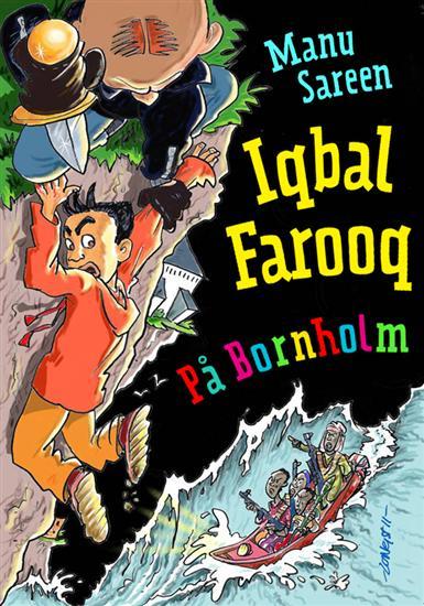 Iqbal farooq på bornholm (e-bog) fra manu sereen på bogreolen.dk