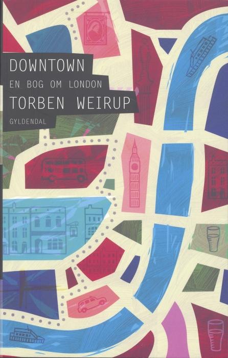Downtown (e-bog) fra torben weirup på bogreolen.dk
