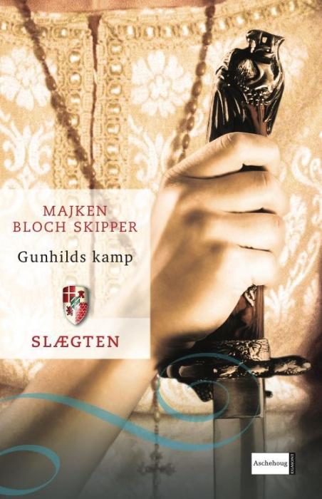 Slægten 2: Gunhilds kamp (E-bog)