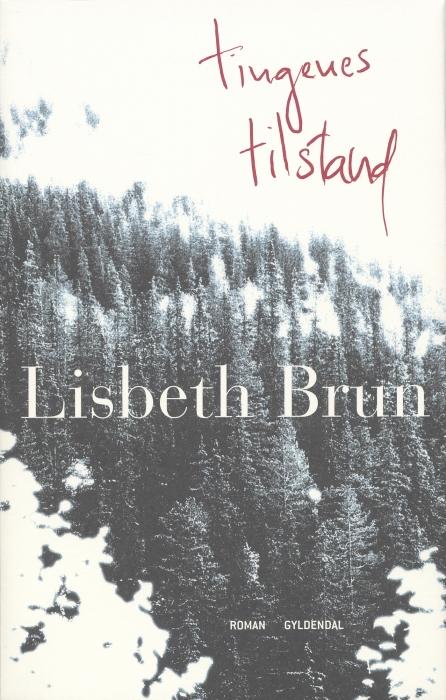 Tingenes tilstand (e-bog) fra lisbeth brun fra bogreolen.dk