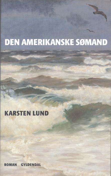 karsten lund – Den amerikanske sømand (e-bog) fra bogreolen.dk