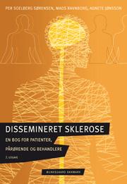 lis albrechtsen – Dissemineret sklerose (e-bog) fra bogreolen.dk