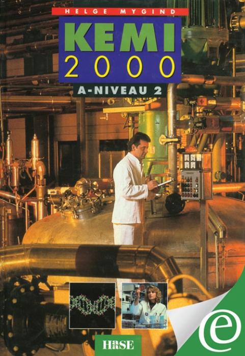 helge mygind Kemi 2000 a-niveau 2 (e-bog) på bogreolen.dk