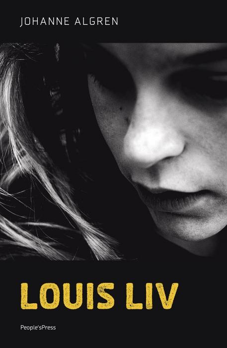 Louis liv (e-bog) fra johanne algren fra bogreolen.dk