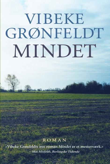 vibeke grønfeldt – Mindet (e-bog) fra bogreolen.dk