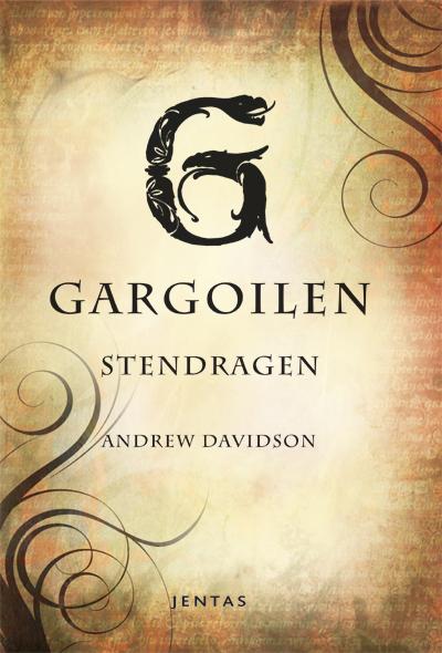 Image of Gargoilen (E-bog)