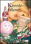 h.c. andersen Kærestefolkene (e-bog) fra bogreolen.dk