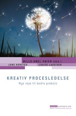 mille obel høier Kreativ procesledelse (e-bog) på bogreolen.dk