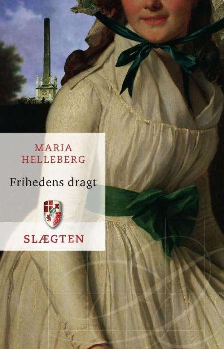 maria helleberg Slægten 16: frihedens dragt (e-bog) fra bogreolen.dk